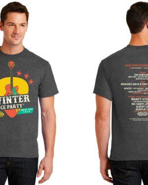 2020 Winter Dance Party Shirt